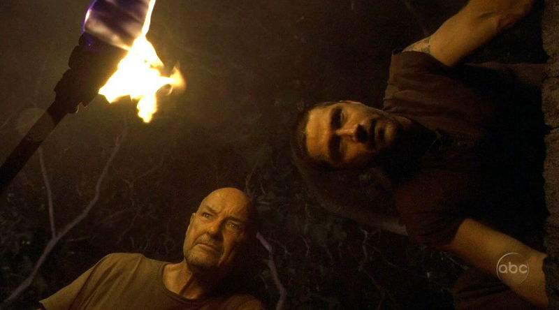 lost saison 1 episode 25